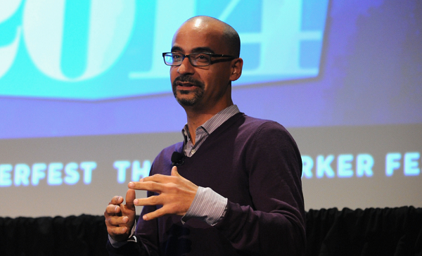 Junot Diaz Accused of Sexual Misconduct