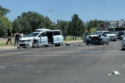 Self-Driving Uber Crash: Likely Cause of Fatal Car Accident