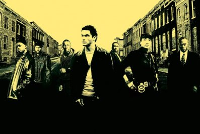 2 - The Wire