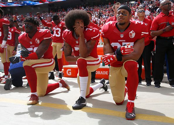 Trump will invite Colin Kaepernick to a summit at the White House to discuss race, outside White House adviser says