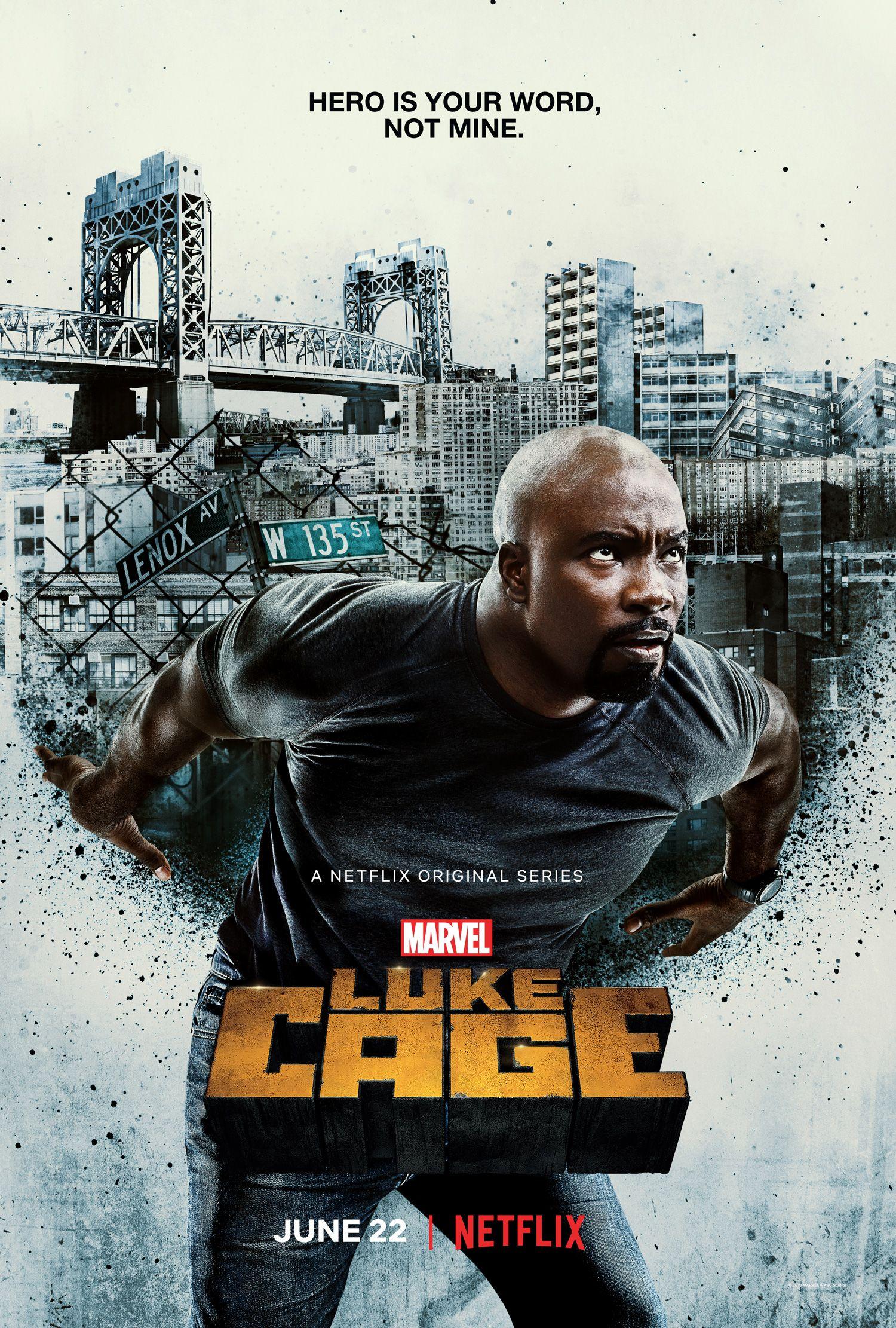 luke cage season 2 trailer bushmaster checks harlem s