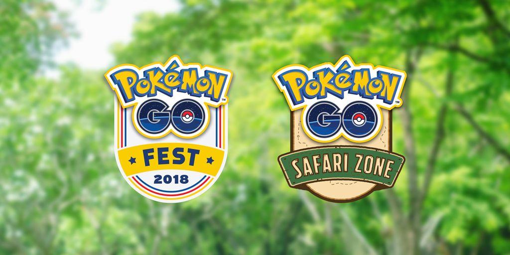 summertour2018 pokemon go fest