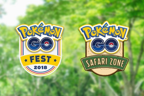 Pokémon Go' Fest Rewards to Include Torkoal and Unknown