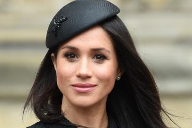 Will Meghan Markle Wear a Tiara to Royal Wedding
