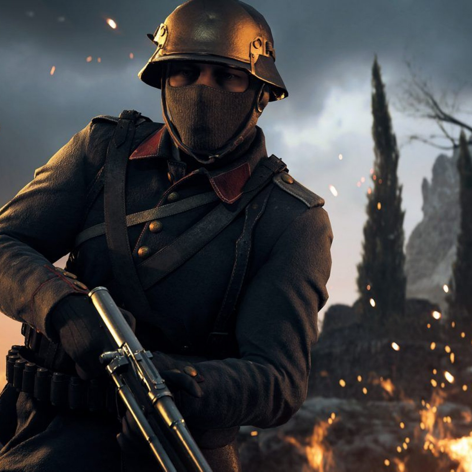 Battlefield 1' Weapons Crate Update: 1 23 Patch Notes Now Available