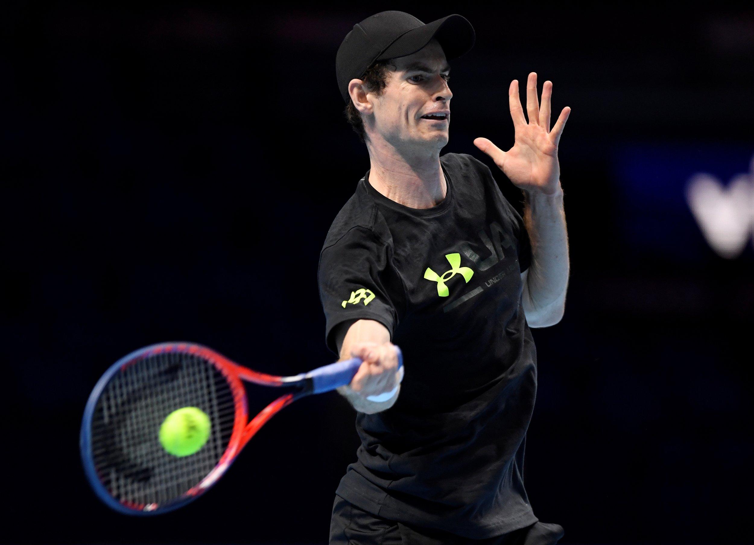 40 - Andy Murray ($28.8 million)