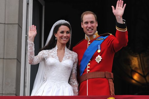 When Is Meghan Markle and Prince Harry's Wedding? 20 Things
