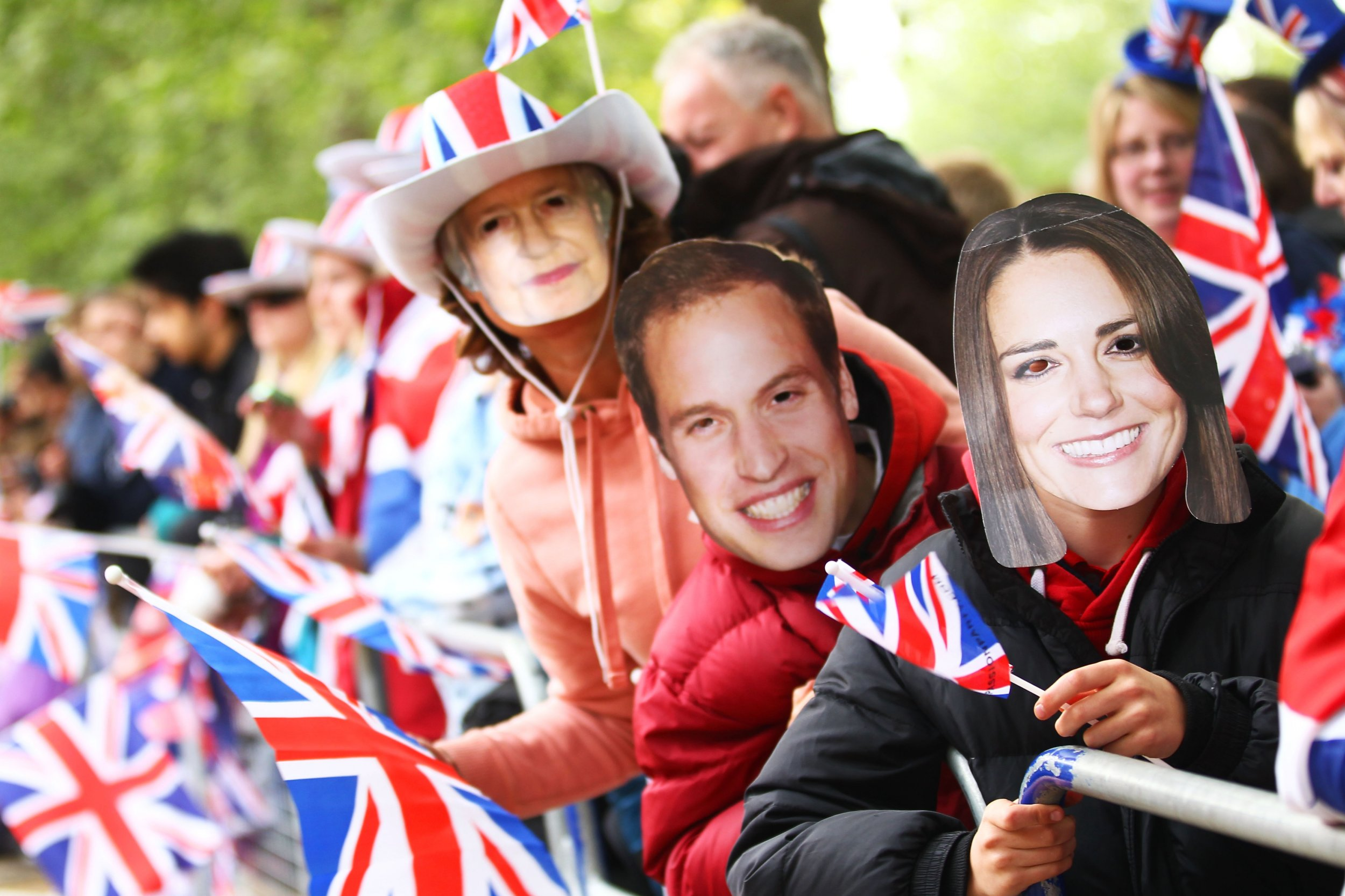 2 - William and Kate Royal Wedding