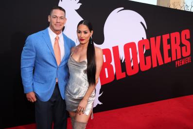 'Total Bellas' Season 3 May Reveal Why Nikki Bella and John Cena Broke Up