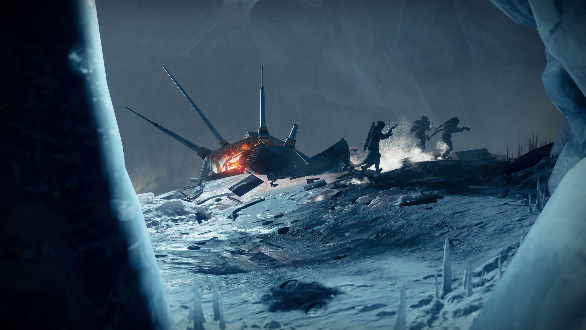 Destiny 2' Warmind DLC Not Working on Xbox & PS4, Bungie