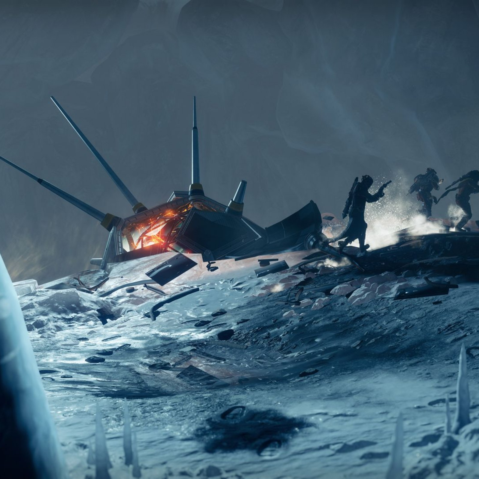 Destiny 2' Warmind DLC Not Working on Xbox & PS4, Bungie Blames Licenses