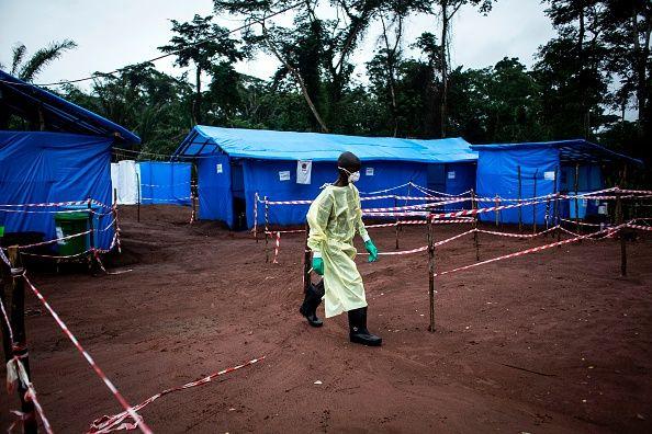 Forsta dodsoffret for ebolavirus
