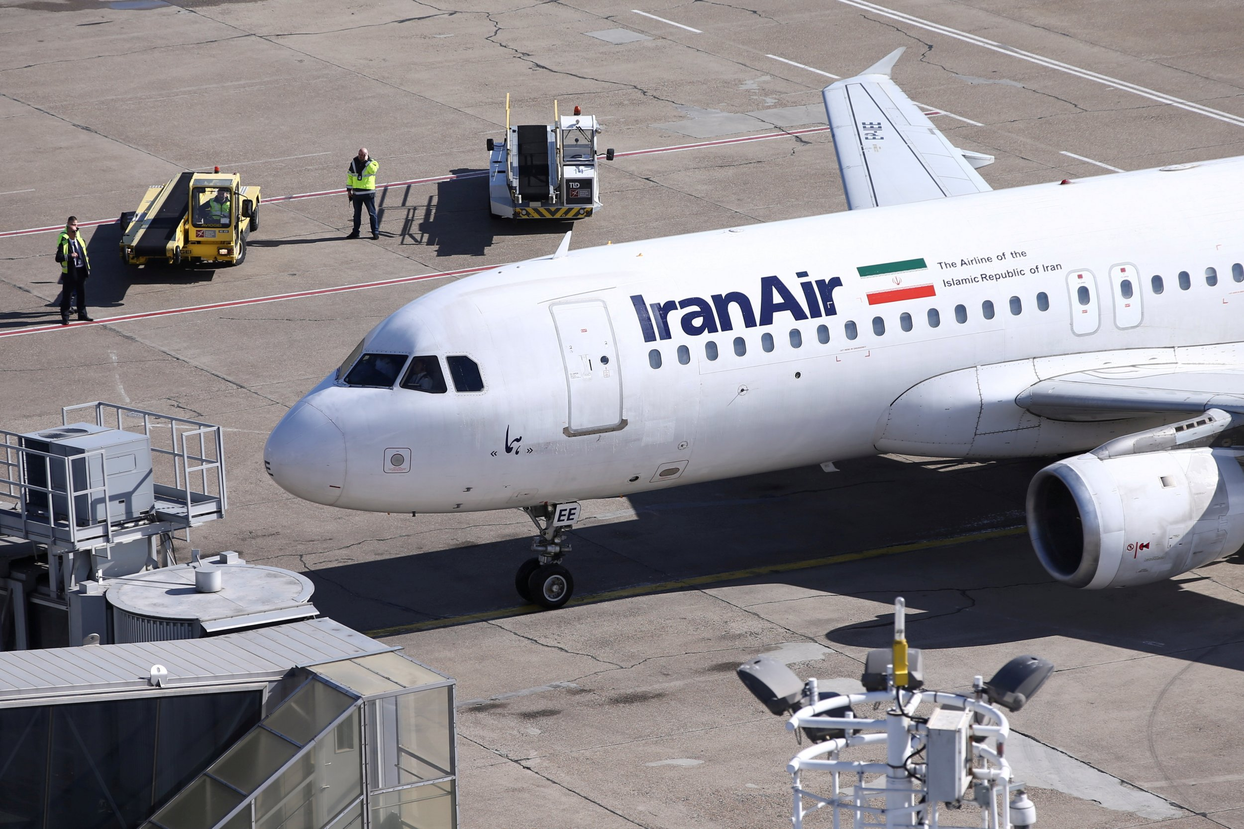 Boeing Could Lose Nearly 20 Billion After Iran Nuclear