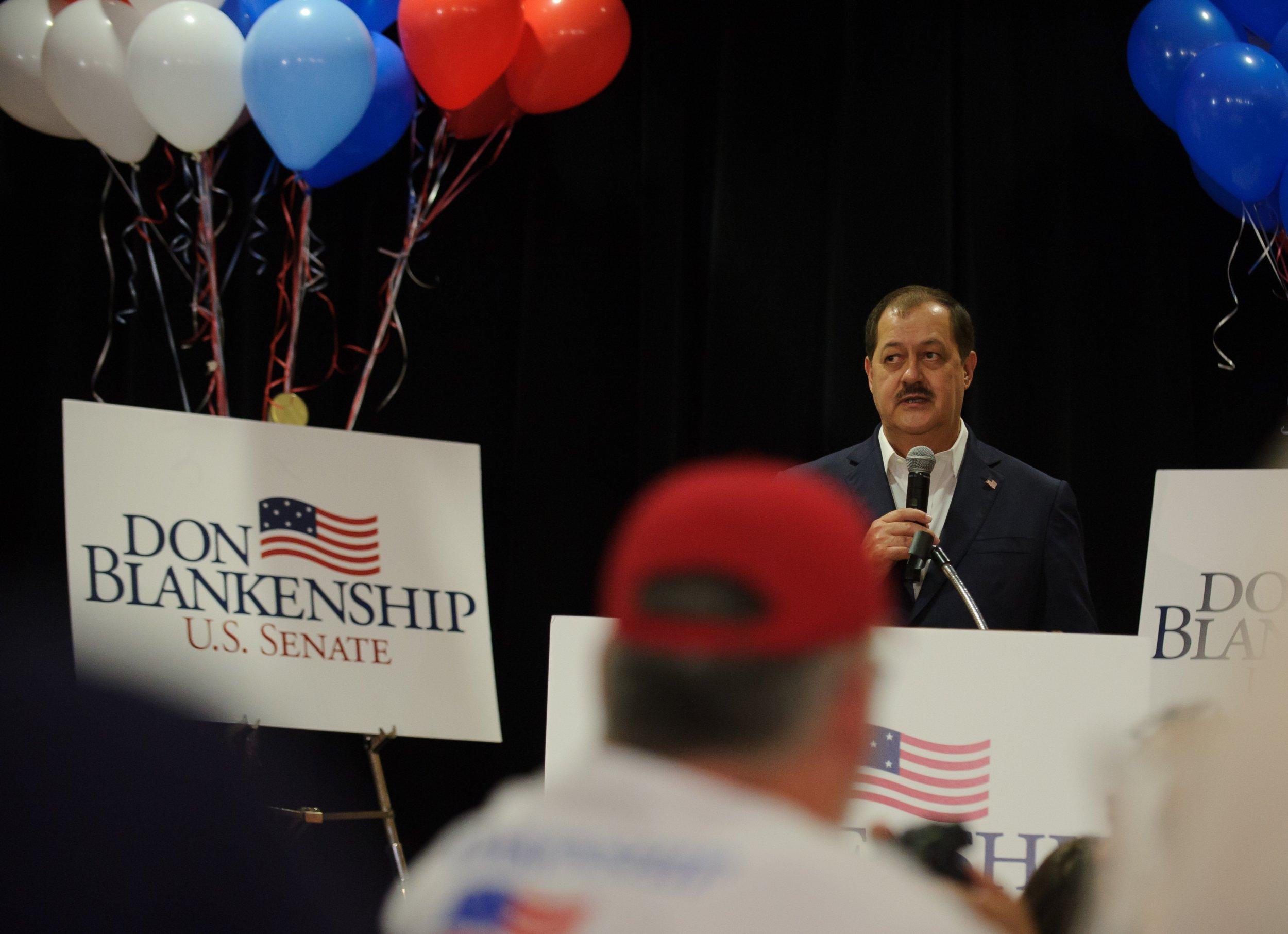 Don Blankenship