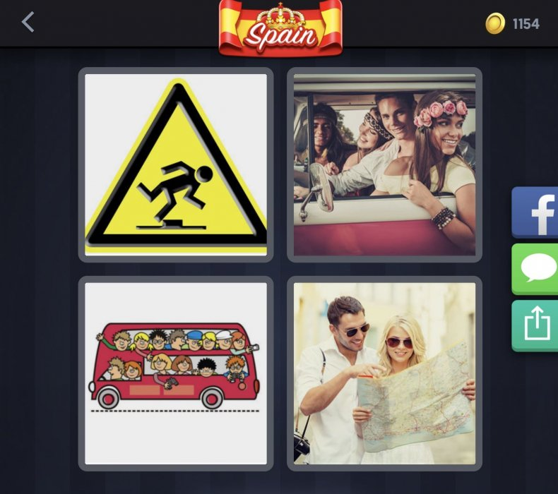 4, pics, 1, word, daily, challenge, may, 9, today, answer, 4, letter, solution, puzzle, cheat, tips, Spain