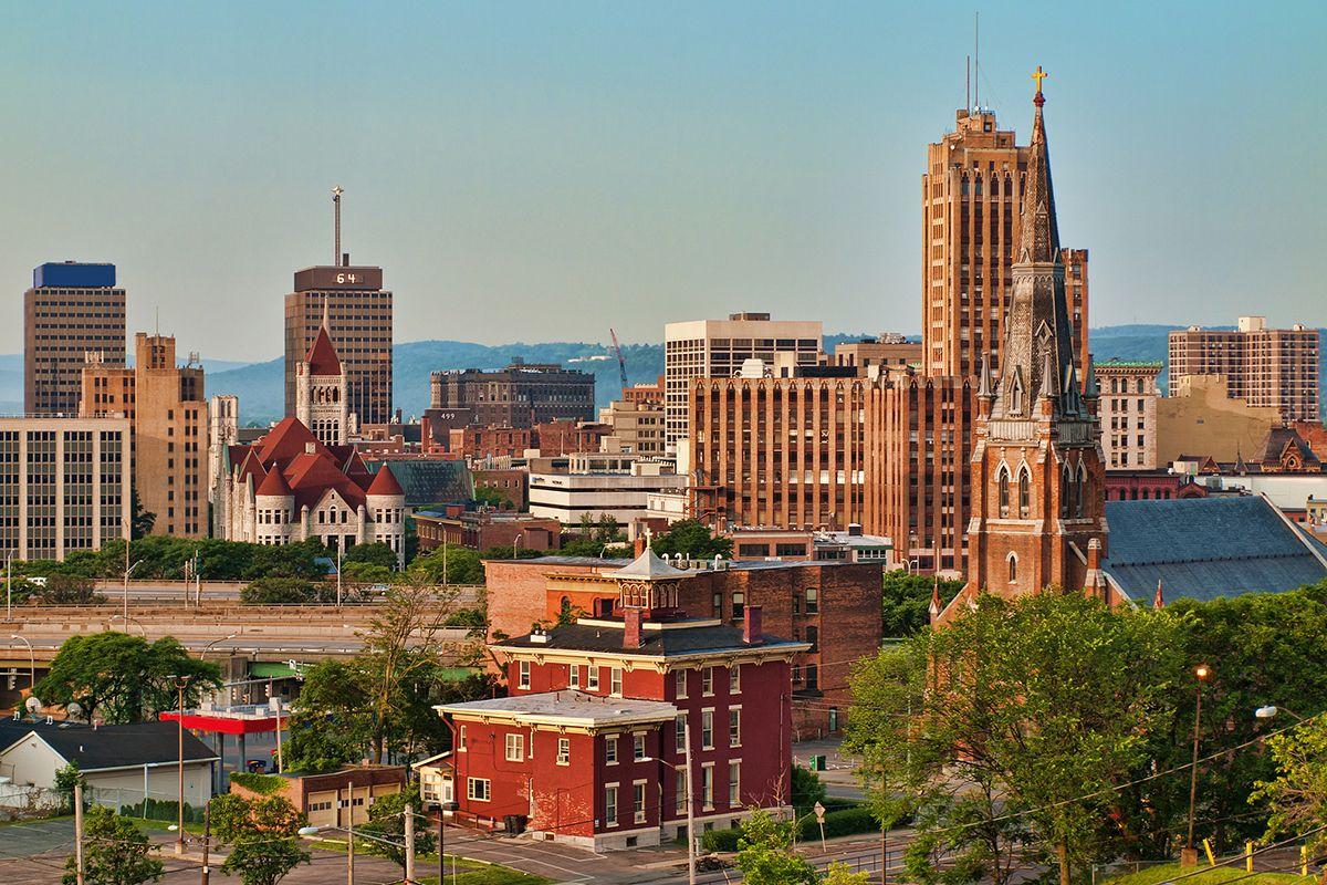 10 Syracuse