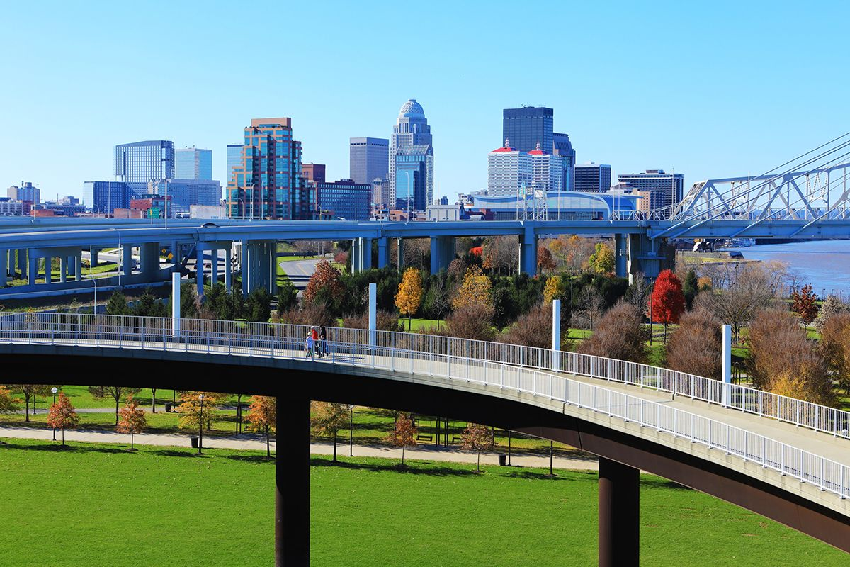 11 Louisville
