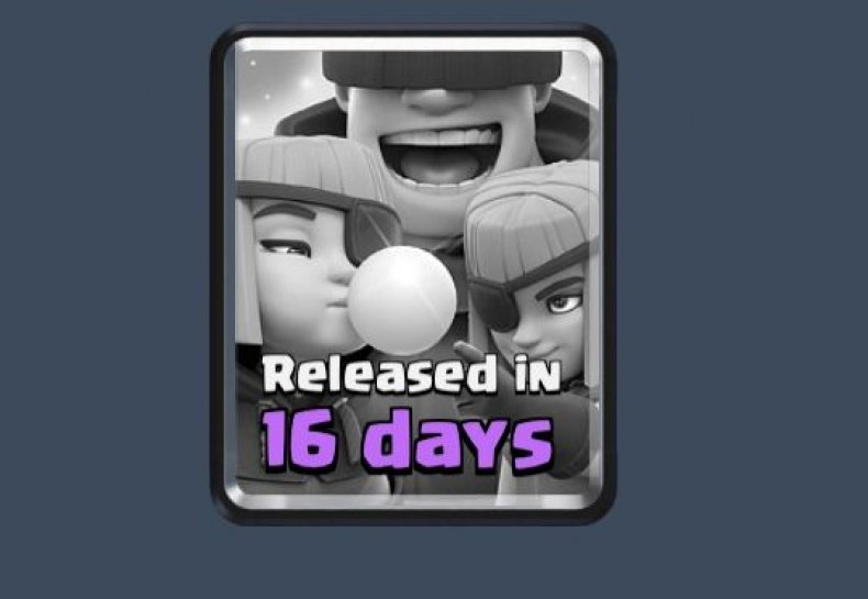 clash, royale, rascals, new, cards, 2018, what, is, card, release, date, update, stats, double, trouble, gum