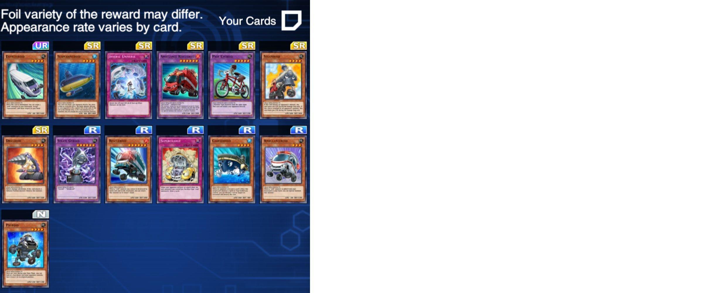 Yu-Gi-Oh! Duel Links' Syrus Truesdale: Skills, Rewards and