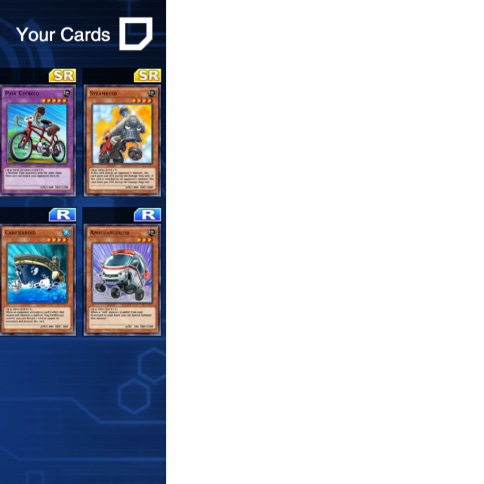 Yu-Gi-Oh! Duel Links' Syrus Truesdale: Skills, Rewards and
