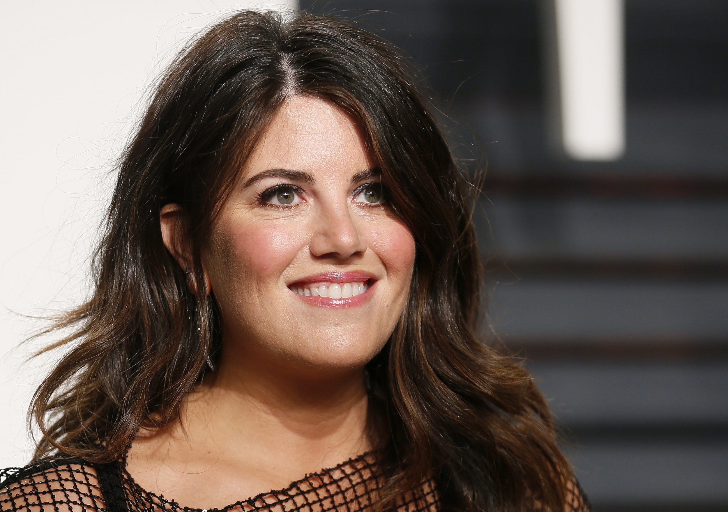 78c8319506ad Monica Lewinsky was uninvited to event on social change to make room for  Bill Clinton