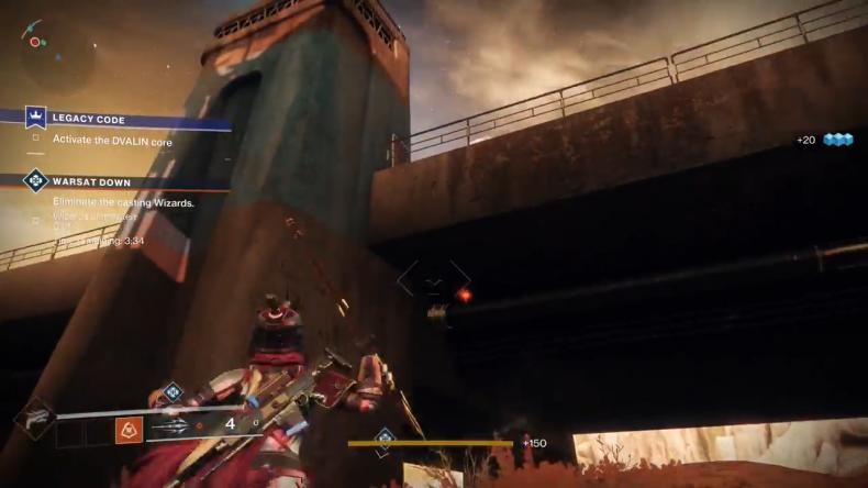 Destiny 2 Data Fragment 13