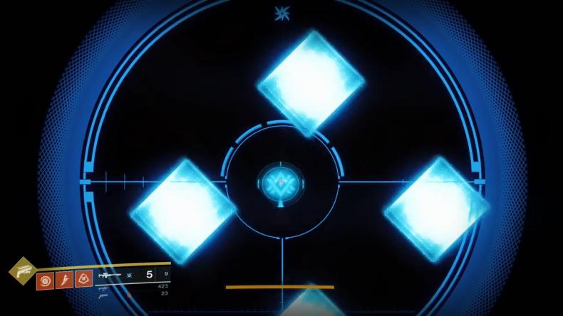 Destiny 2 Data Fragment 26