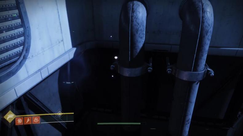 Destiny 2 Data Fragment 28