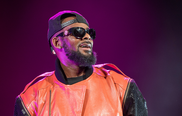 R. Kelly Songs Stripped From Spotify Playlists