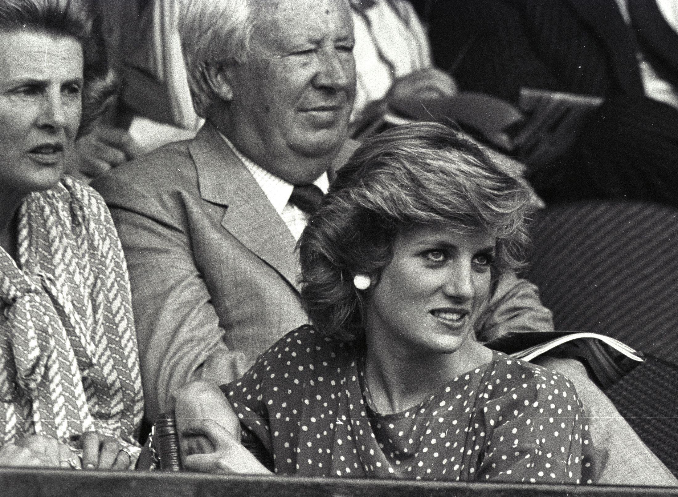 2 - Remembering Princess Diana