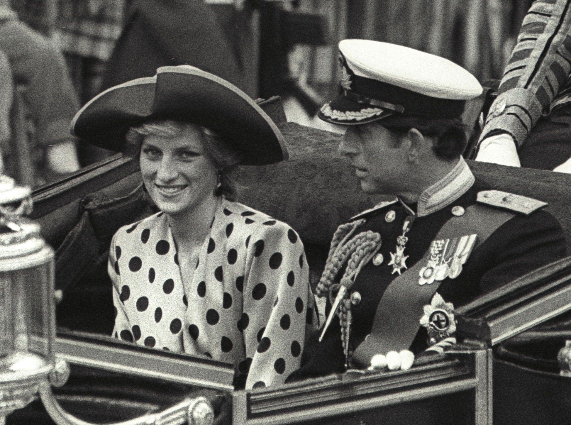 5 - Remembering Princess Diana