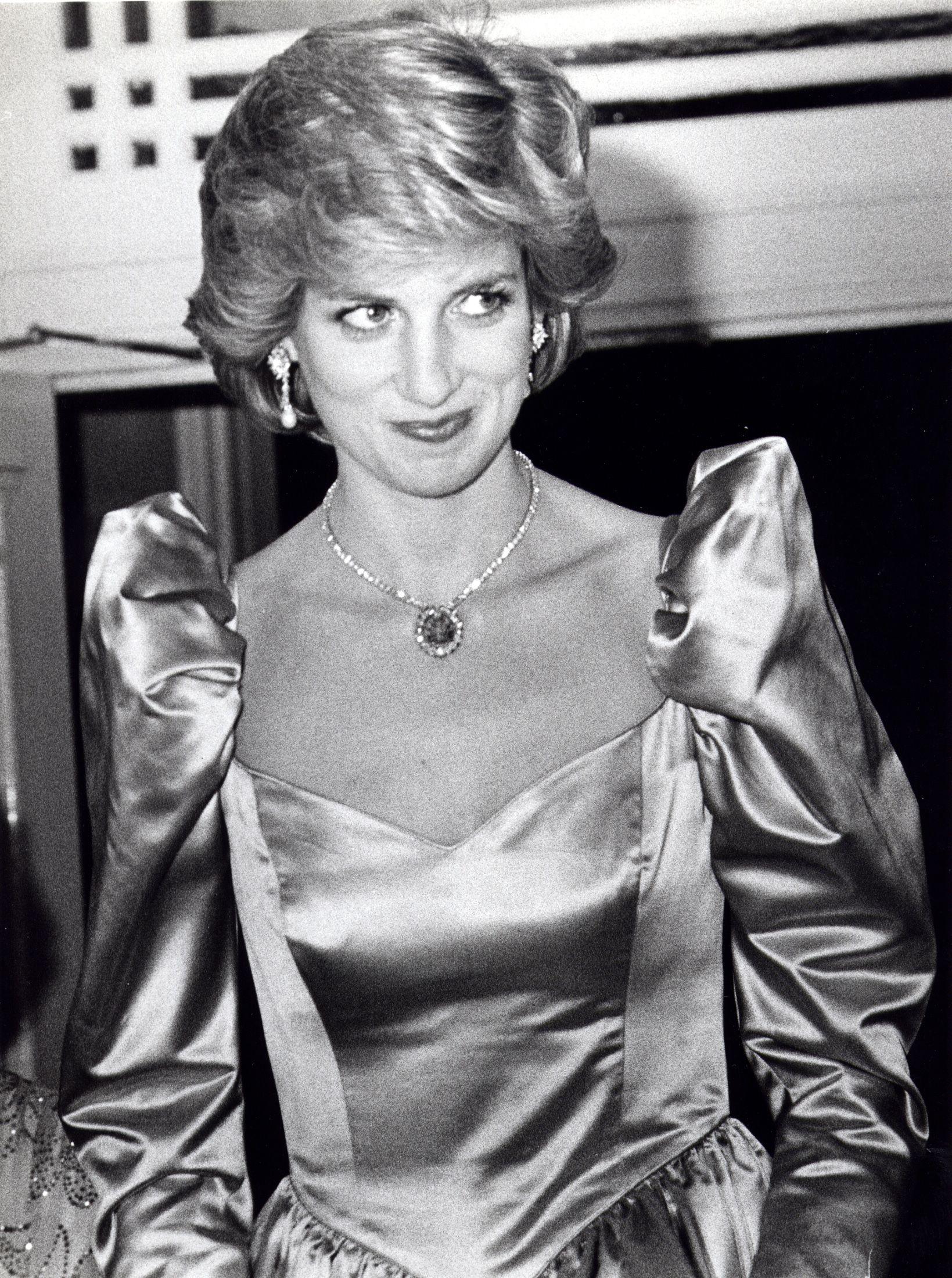 6 - Remembering Princess Diana