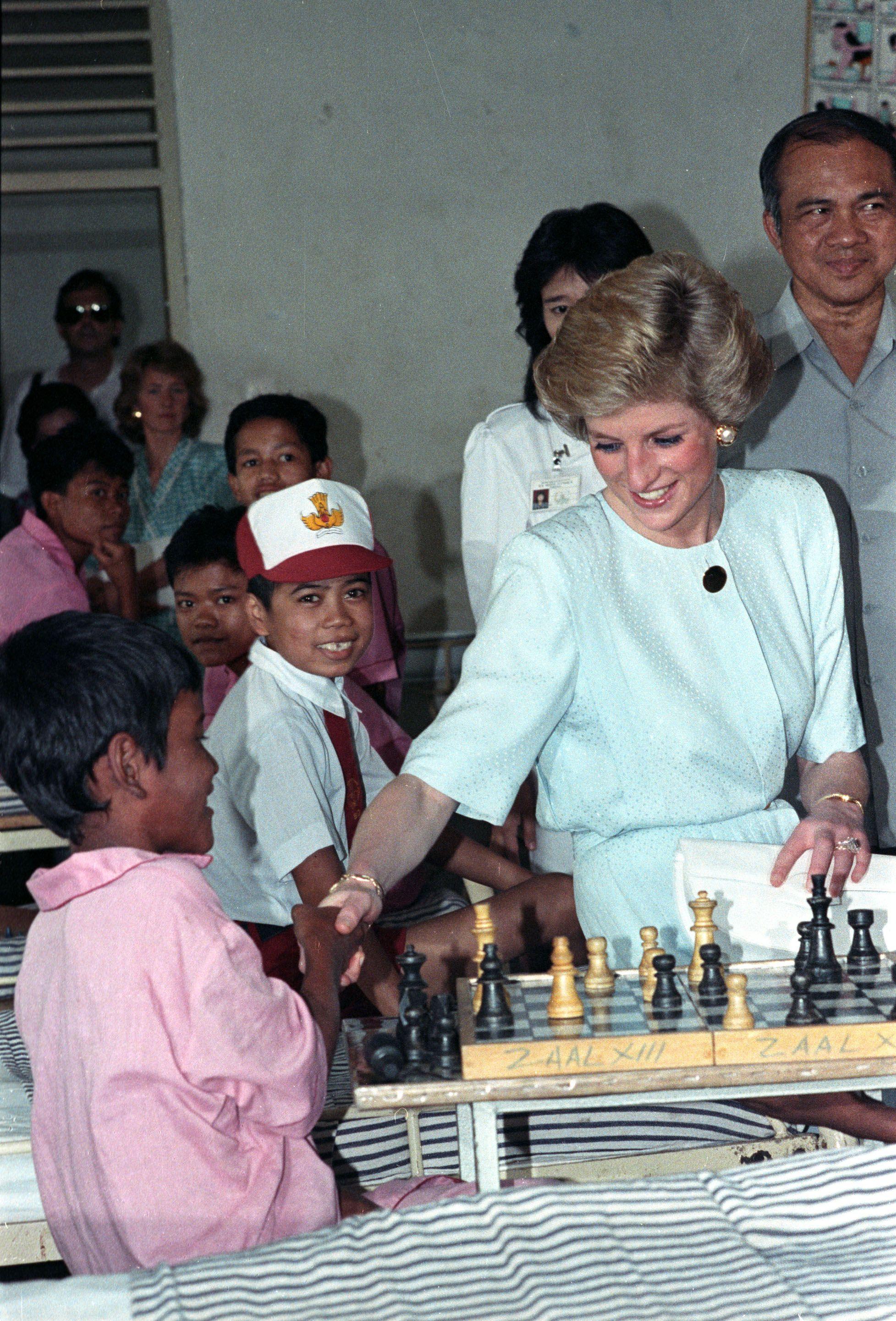 8 - Remembering Princess Diana