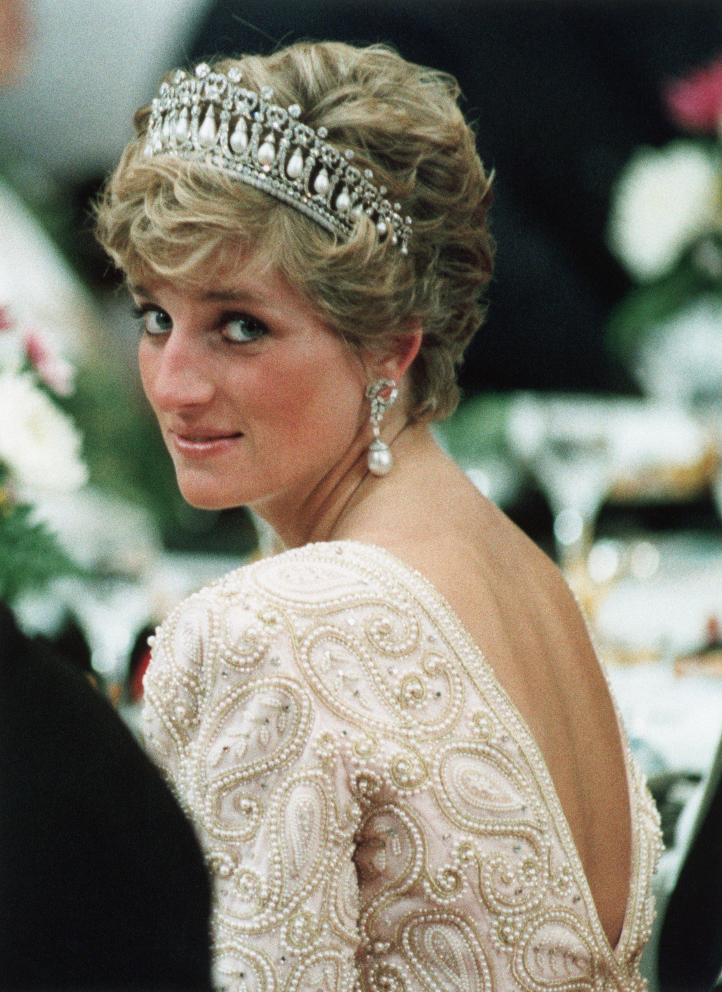 9 - Remembering Princess Diana