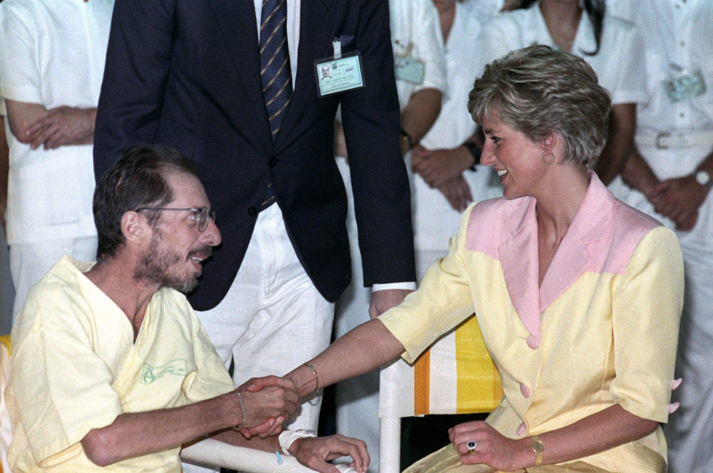 10 - Remembering Princess Diana