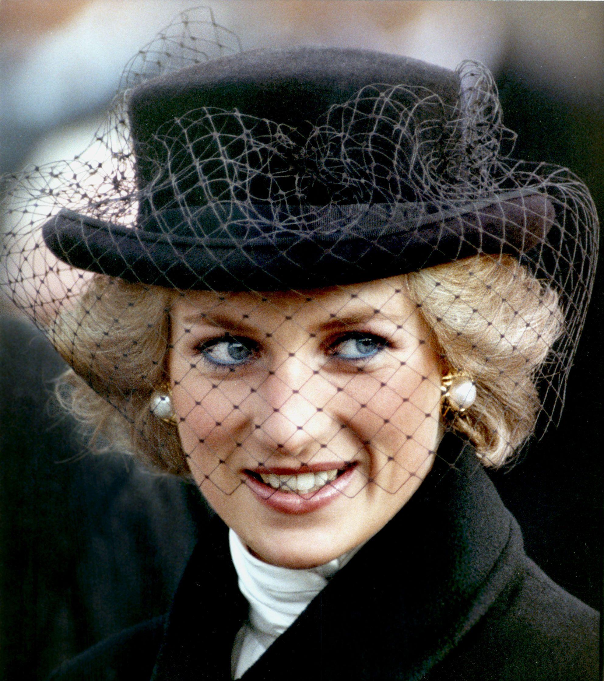 36 - Remembering Princess Diana