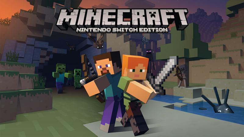 Switch_Minecraft_Switch_Edition_Key_Art