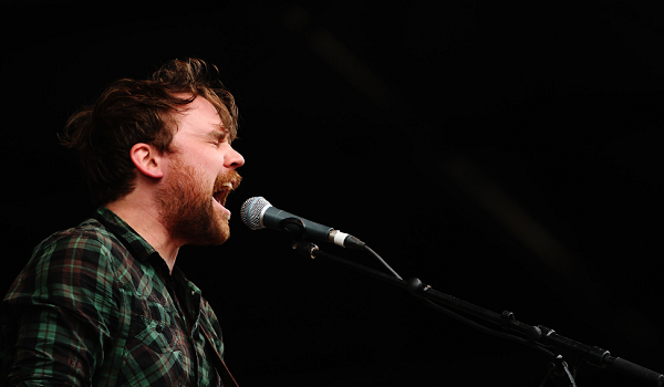 What Was Scott Hutchison's Cause of Death?