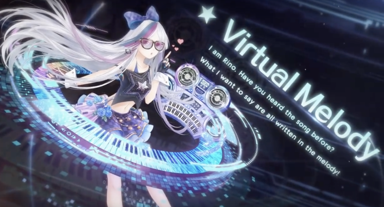 Virtual Melody Love, Nikki, miracle, concert, hell, event, suits glow, sticks, guide, tips, cost