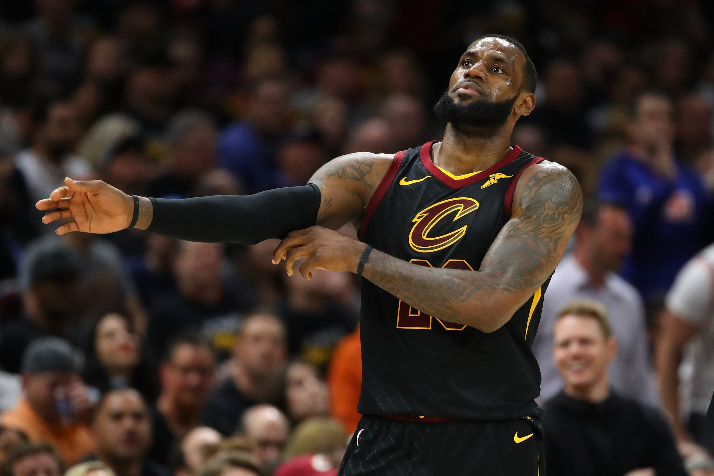 NBA Conference Finals 2018: Predictions, Start Times, TV Schedule, Everything You Need To Know