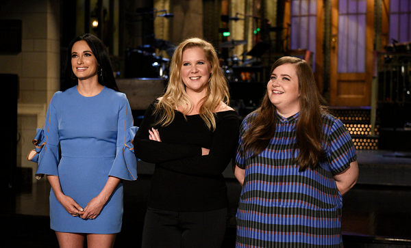 Everything to Know About 'SNL' With Host Amy Schumer