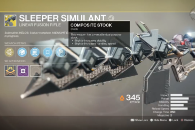 Destiny 2 Sleeper Simulant Nodes guide locations all 40  mars, get, exotic, futurescape, terminus, console, drift, flammable, subterrane, chasm, warming expansion dlc