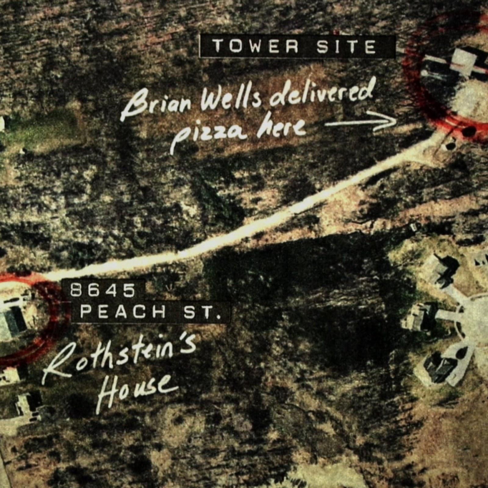 Evil Genius' Creators Unearth New Collar Bomb Heist