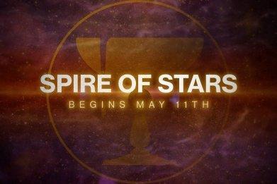 Spire of Stars stats Destiny 2