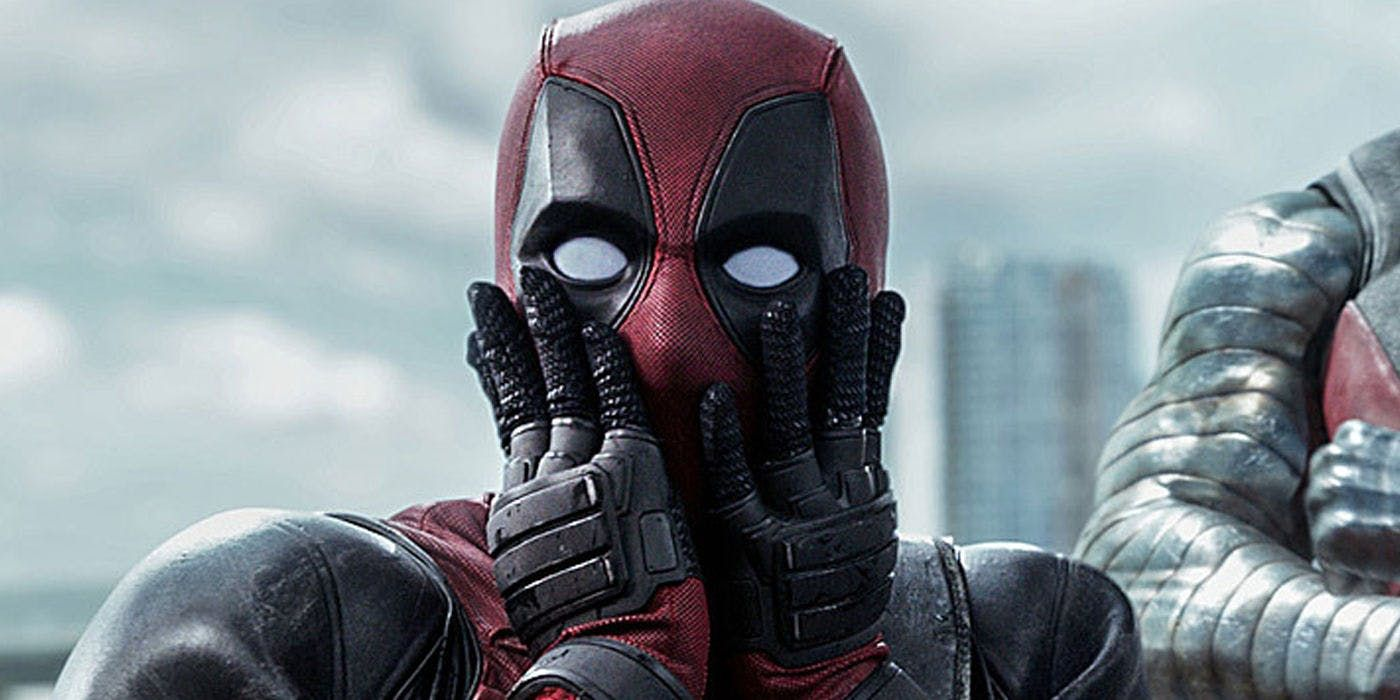 deadpool 2 post credits scene after end spoilers