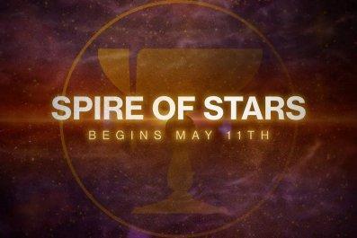 Destiny 2 Spire of stars guide logo