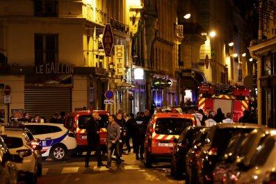 France-Attack
