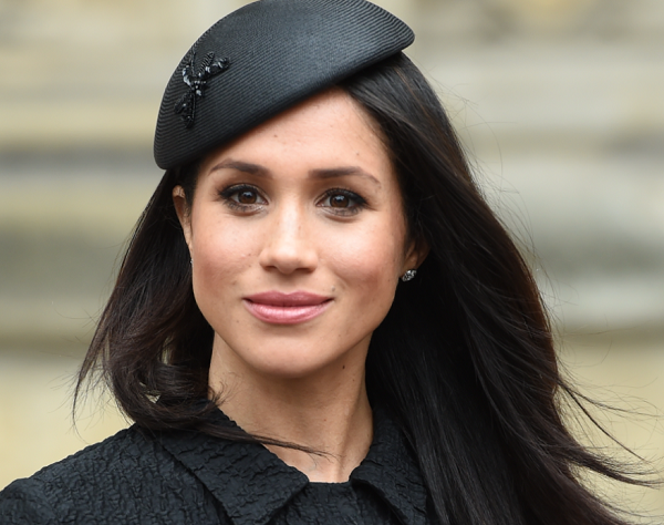 What Will Meghan Markle's Royal Title be After Wedding?