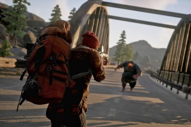 state of decay preview hands on xbox one