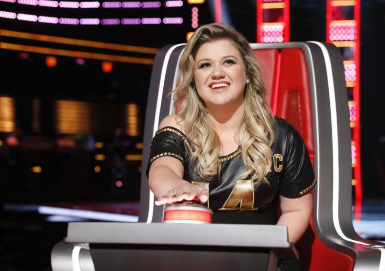 voice, 2018, semi, finals, results, recap, top, 8, who, went, home, left, saved, tonight, season, 14, voting, app, itunes